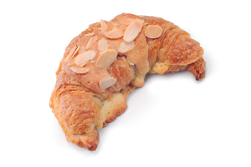 Josephs Französisches Butter Mandel Croissant