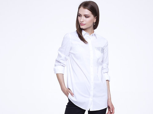 blouse Jenna Closed