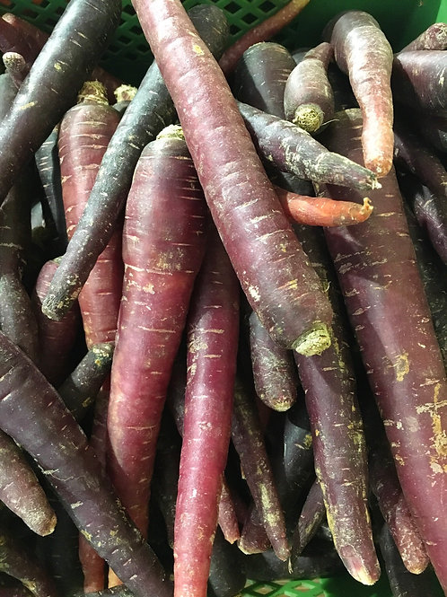 """Karotten """"Purple Hace"""" 250g"""