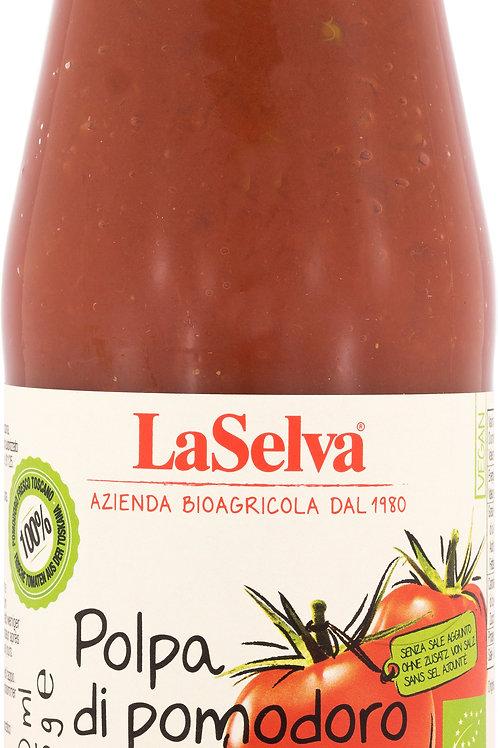 Tomaten stückig 690 g