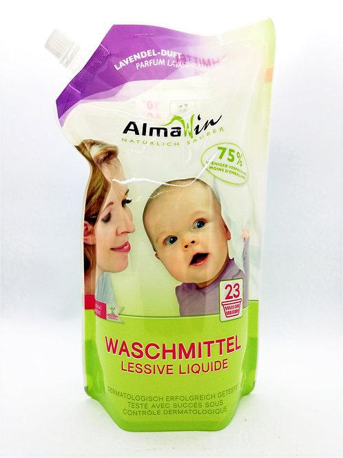 Waschmittel Lavendel flüssig 1,5l