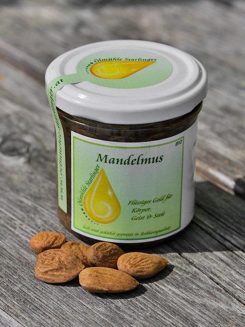 Mandelmus 140 g