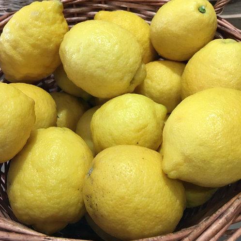 Zitronen Stk.