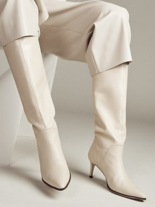 Boots Odie naturel