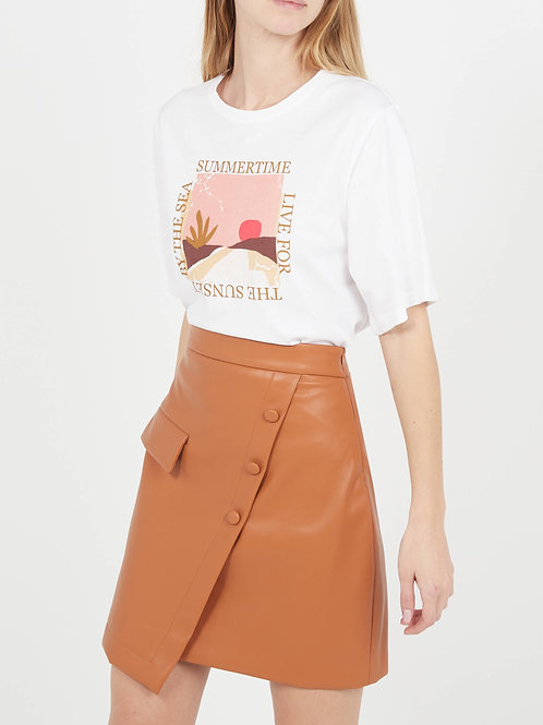 Maden T-shirt Suncoo