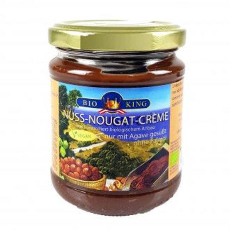 Nuss-Nougat-Crème 200g