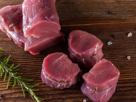 Bio - Frischfleischliste