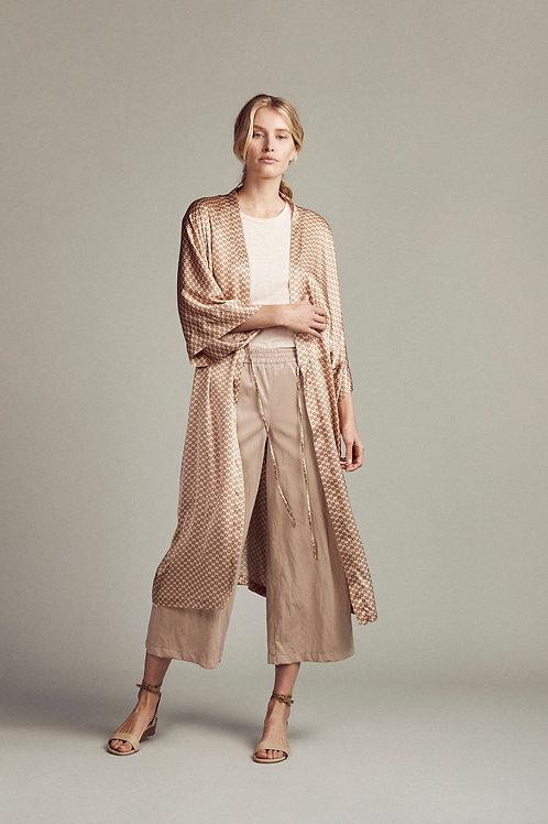Kimono Paris Rosebrown Femmes du Sud