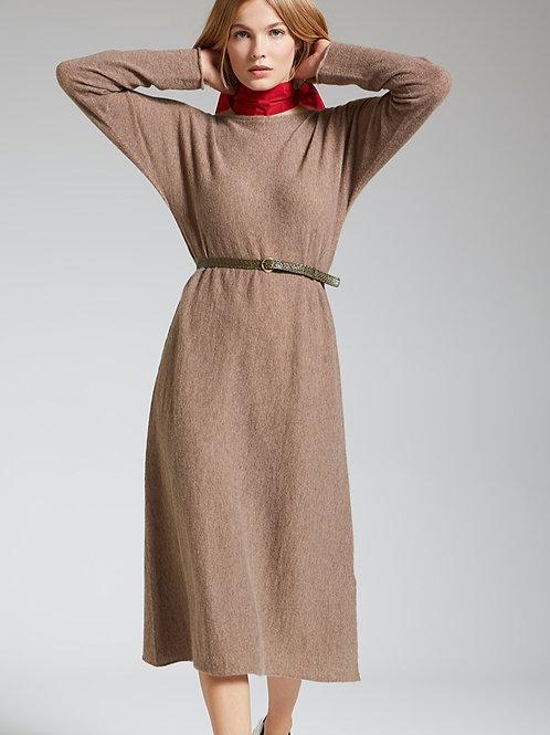 CASHMERE DRESS Maliparmi