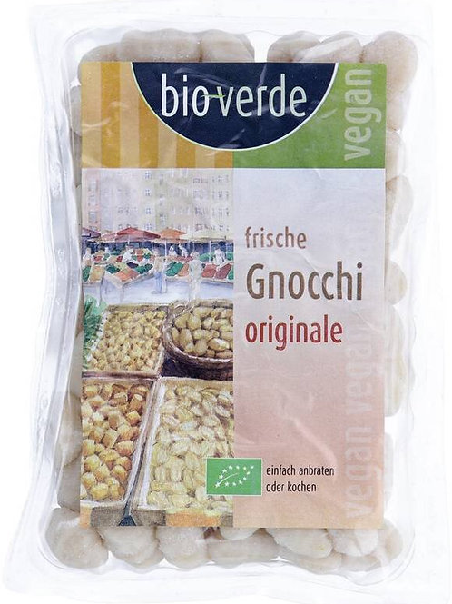 Frische Gnocchi 400g