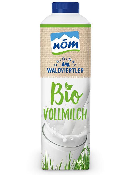 Vollmilch ESL 1l