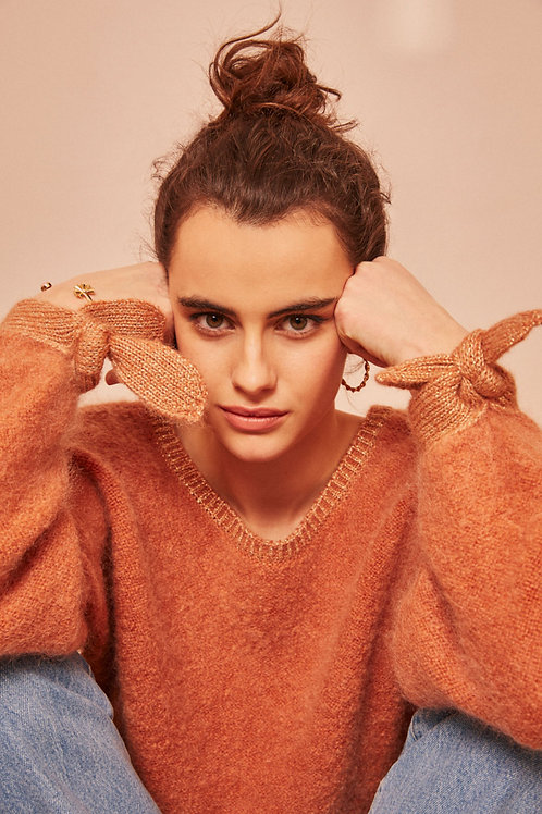 Calinou Sweater Des petits hauts