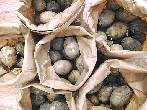 Erdäpfel Mischsorte 1kg
