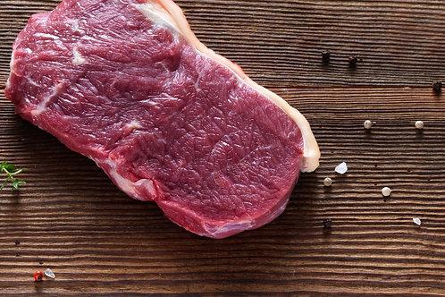 Rind Beiried geschnitten ca. 400g