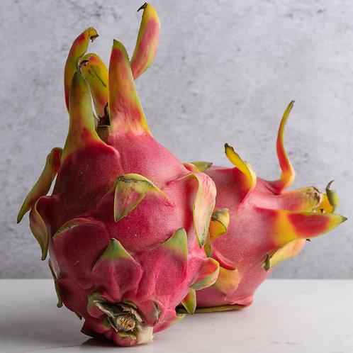 Drachenfrucht rot 250g
