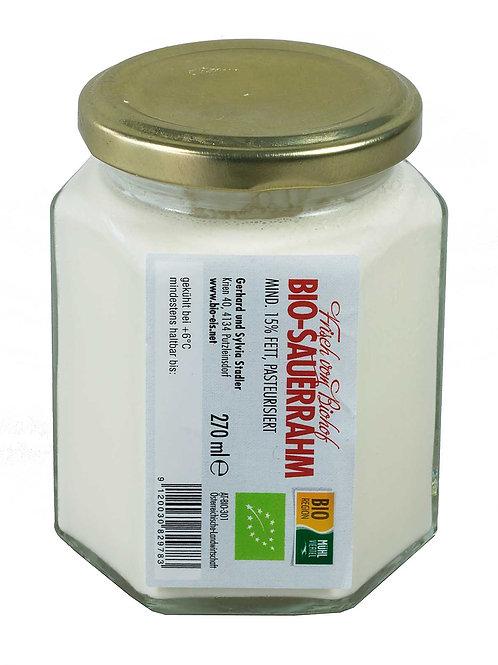 Sauerrahm 270 ml