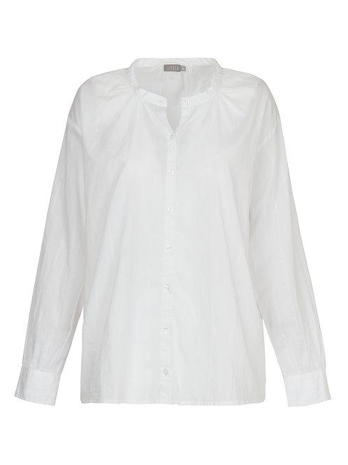 No man's land blouse met lurex draadje55802