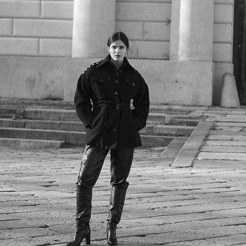 Antoine Oversized Coat