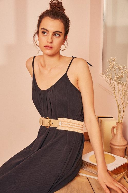 robe tiany poivre des petits hauts