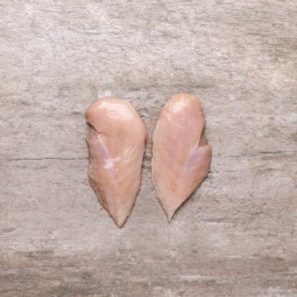 Bio - Hühnerfilet 500 g auf Tasse