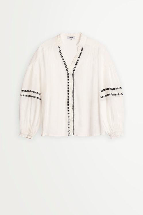 blouse Lea Suncoo