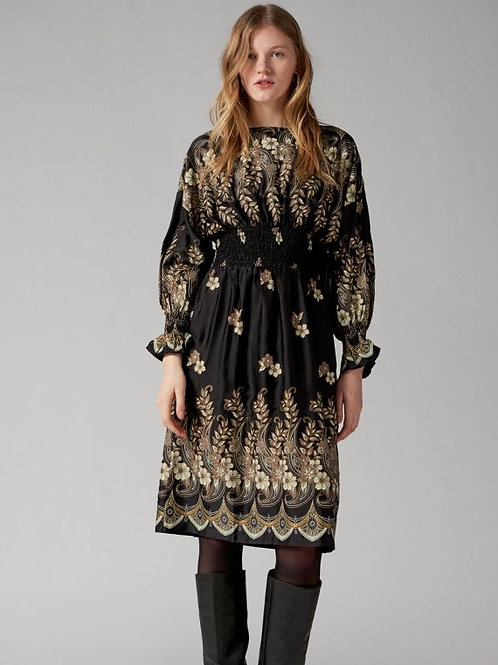 Amélia Printed Dress