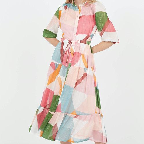 Celena Dress Suncoo