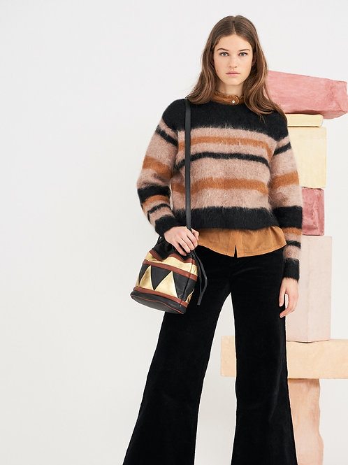 Moa Mohair Sweater Antik Batik
