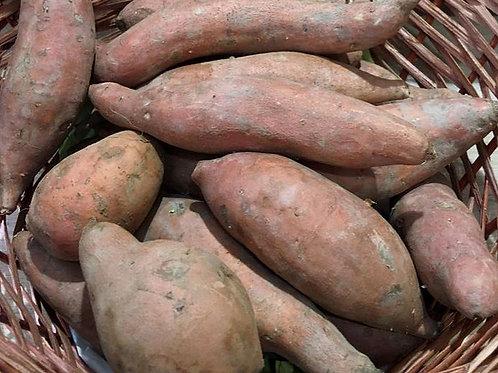 Süßkartoffel 250g