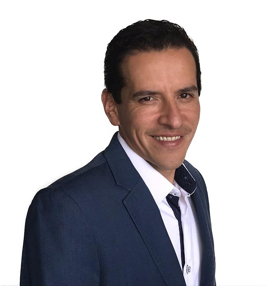 Carlos Vicente Moreno