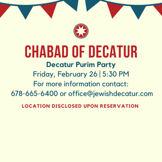 Chabad of Decatur