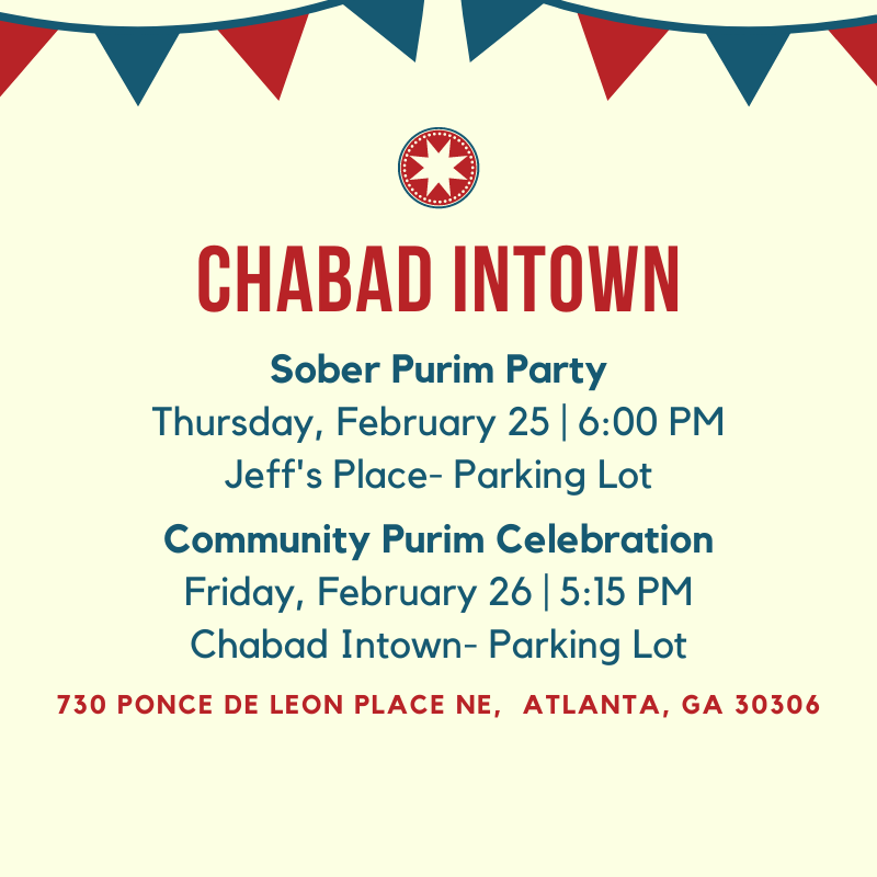 Chabad Intown