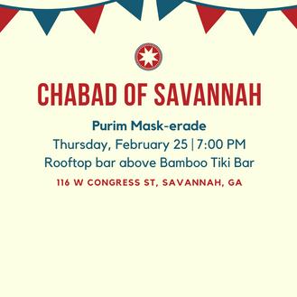 Chabad of Savannah
