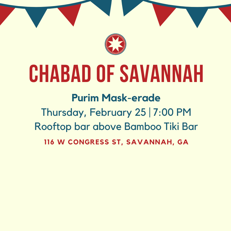 Chabad of Savannah