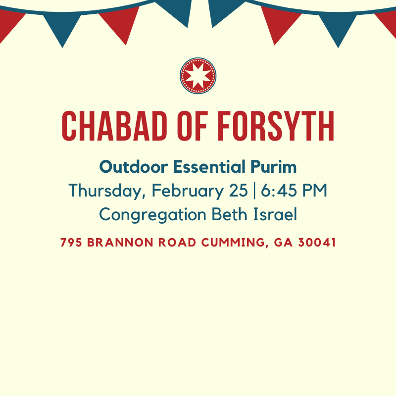 Chabad of Forsyth