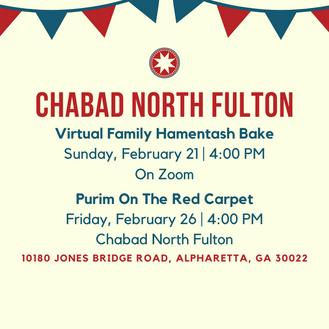 Chabad North Fulton