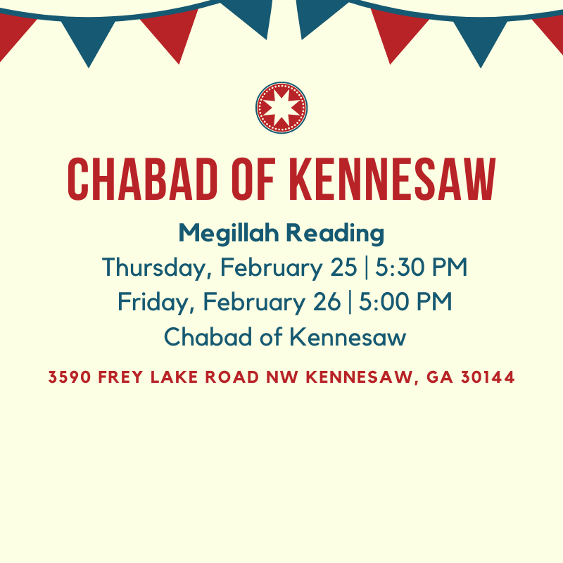 Chabad of Kennesaw
