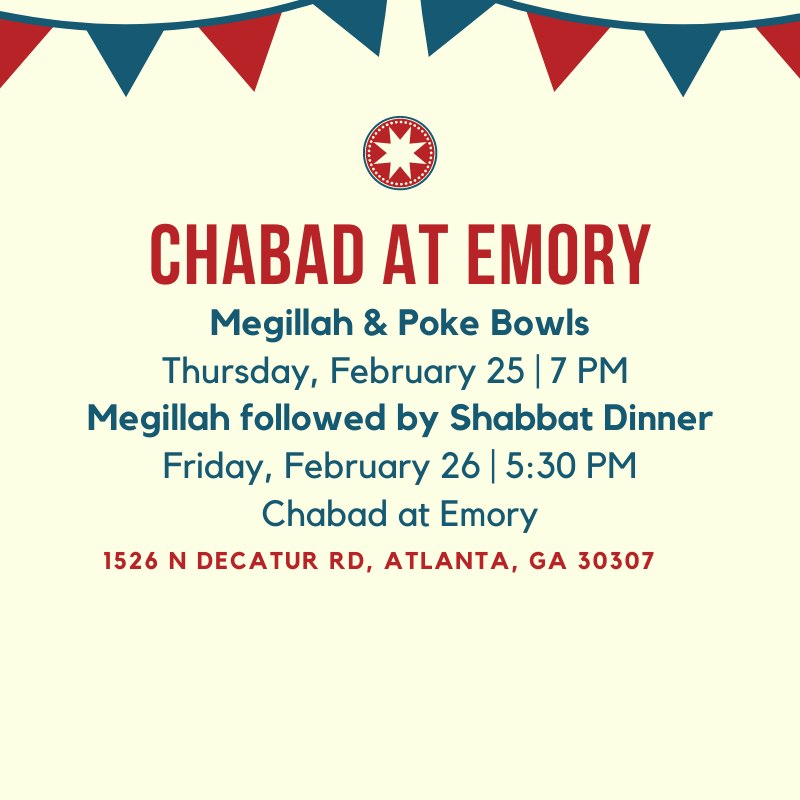 Chabad at Emory