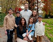 Isaacs Family