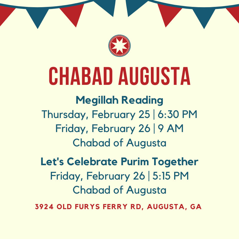 Chabad of Augusta