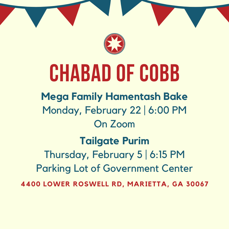 Chabad of Cobb
