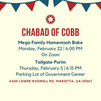 Chabad of Cobb