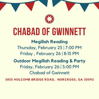 Chabad of Gwinnett