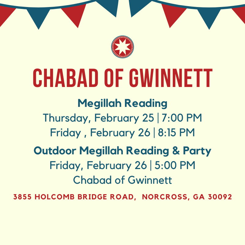 Chabad of Gwinnett