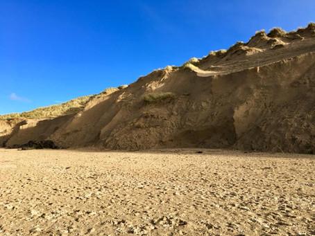 Dangerous Dunes