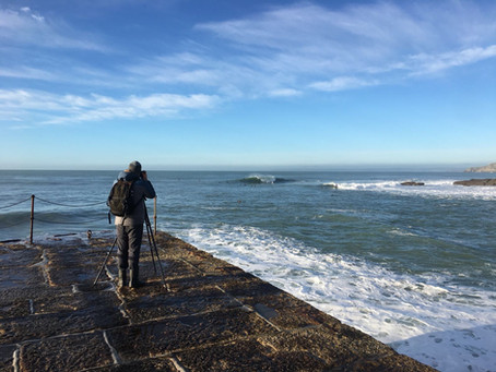 Cornish Waves - Part 1