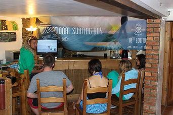 Advanced Video Surf Coaching