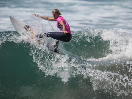 WCT07 (Women's Tour) - Vans US Open of Surfing