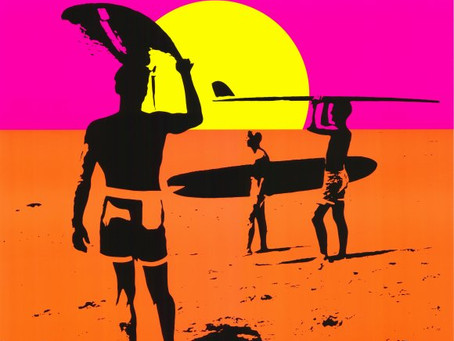 Must Watch Surf Movies - Part 1