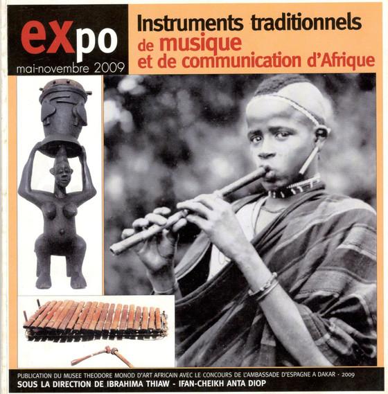 catalogue expo instruments de musique et